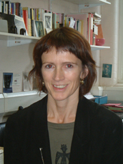 Dr LUCY BLAND