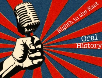 Ready,  Set,  Record… Oral History Volunteers Required
