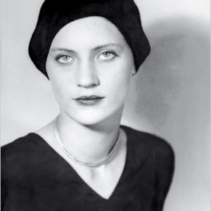 Lee Miller photographed by Man Ray