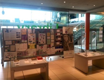 Kids Curated  Norfolk Exhibition