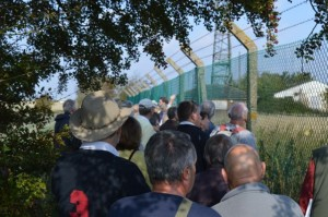 Walk 6: RAF Thurleigh