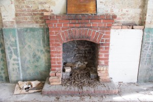 Bungay Fireplace