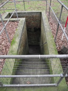 Martlesham Heath Air Raid Shelter