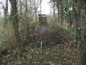 Parham Air Raid Shelter