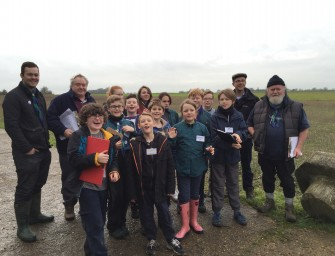 dyb dyb dyb dob dob dob – Scouting for Archaeology