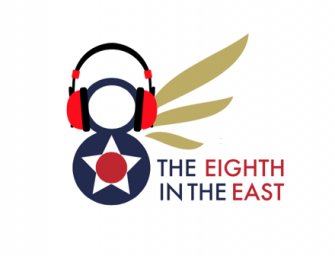 In their own words – The Eighth in the East podcasts