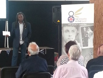 Bringing Black History to life in Stowmarket