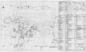 Thorpe Abbotts Plan