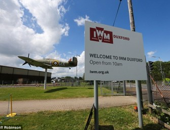 A Duxford Archaeology Experience