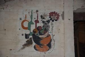 Bungay Murals