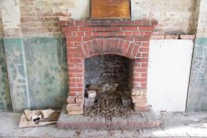 Bungay Fireplace