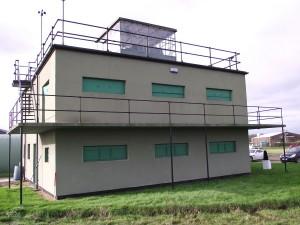 Parham Control Tower