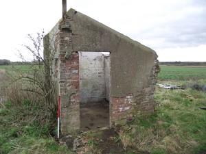 Parham Toilets (now demolished)
