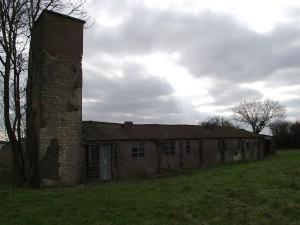 Great Ashfield Communal Site