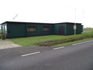 Thurleigh Bomb Stores