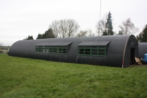 Ridgewell Museum