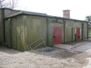 Boxted Ops Block