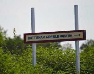 Bottisham Airfield Museum