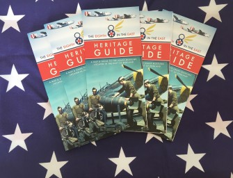 Heritage Guide Launched!
